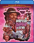 Cover Image for 'An American Hippie In Israel (Limited Edition/Blu-ray/DVD Combo-3 Disc Set)'