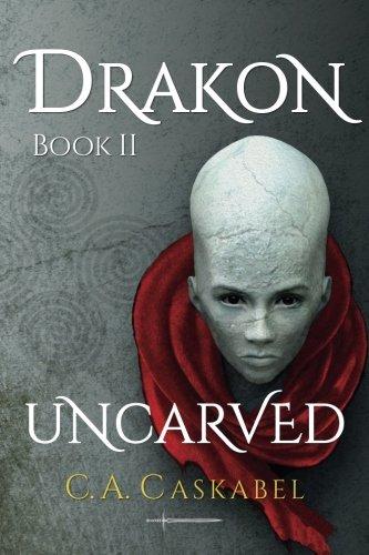 Download Drakon Book II: Uncarved (Volume 2) ebook