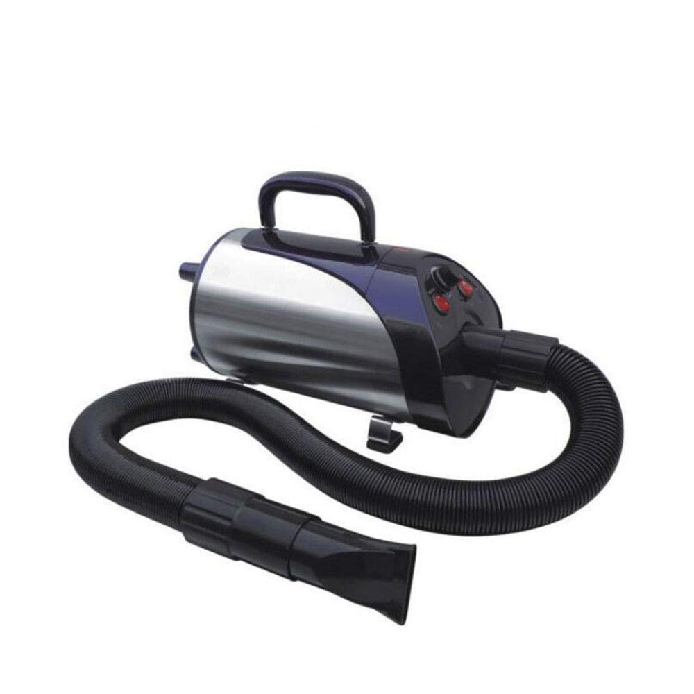 YAMEIJIA Pet Blow Dryer Single motorPet Blow Dryer Temperature Pet Grooming Hair Dryer