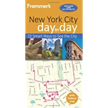 Frommer's New York City day by day