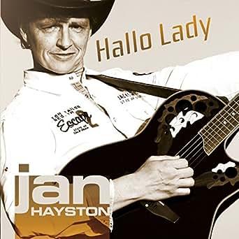 Amazon.com: Hallo Lady: Jan Hayston: MP3 Downloads