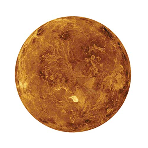 HJuyYuah Solar System Celestial Comfort Flannel Blanket Blanket Picnic Blanket ()