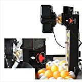 Binglinghua Automatic Ping Pong Ball launcher Ping-Pong Robot For Table Tennis Tables