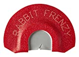 Johnny Stewart Rabbit Frenzy Predator Diaphragm Call
