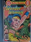 img - for Wonder Woman Comic Book (The Cosmic Quest for the Disc of Mars, 9) book / textbook / text book