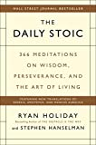 #5: The Daily Stoic: 366 Meditations on Wisdom, Perseverance, and the Art of Living