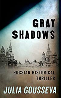 Gray Shadows by Julia Gousseva ebook deal