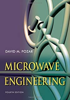 Antenna theory analysis and design amazon constantine a microwave engineering written by david m pozar 2012 edition 4th edition fandeluxe Images