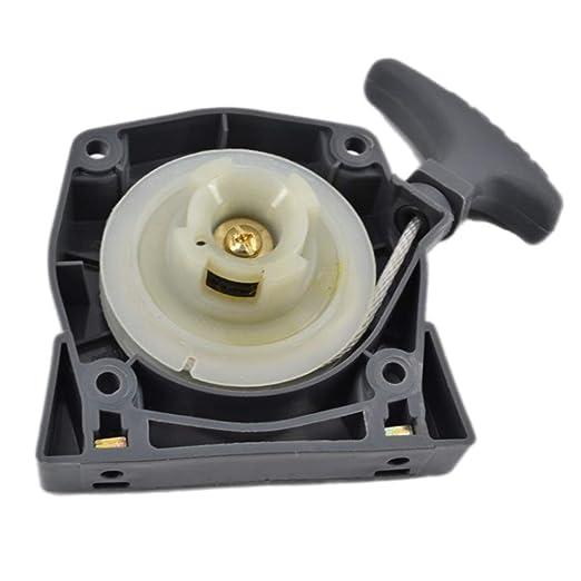 FLAMEER 1 Unids Arrancador de Conjunto de Extractor Manual, para ...