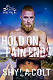 Hold On, Pain Ends: H.O.P.E. (Dueling Devils Book 6)