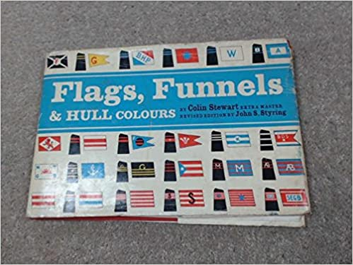 Flags, Funnels and Hull Colours