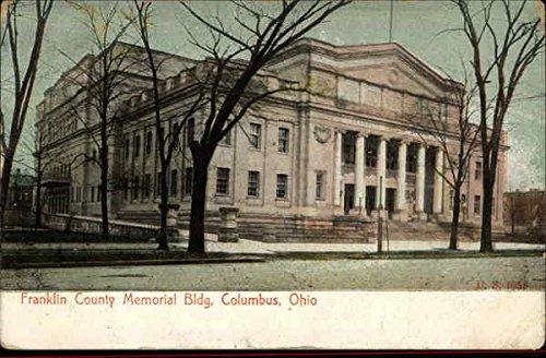 Franklin County Memorial - 7