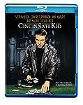 Cover Image for 'Cincinnati Kid , The'