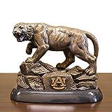 Tim Wolfe College Mascot Sculpture - Auburn Tigers
