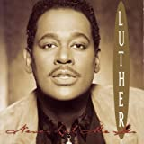 Never Let Me Go by Luther Vandross (2008-02-01)