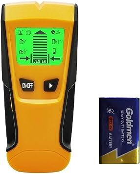 Digitales Professional 4-in-1 Digitales Ortungsgerät Wand Scanner Detektor