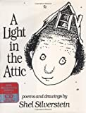 A Light in the Attic, Shel Silverstein, 0066236177