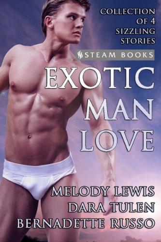 Hot gay men love