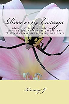 essays on alcoholics anonymous Free term papers & essays - alcoholics anonymous reaction paper, hea.