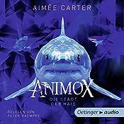 Stadt der Haie (Animox 3) | Aimée Carter