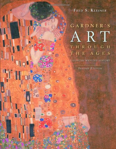 Gardner's Art Through the Ages: A Concise Western History