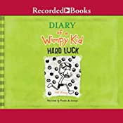 Diary of a Wimpy Kid: Hard Luck | Jeff Kinney