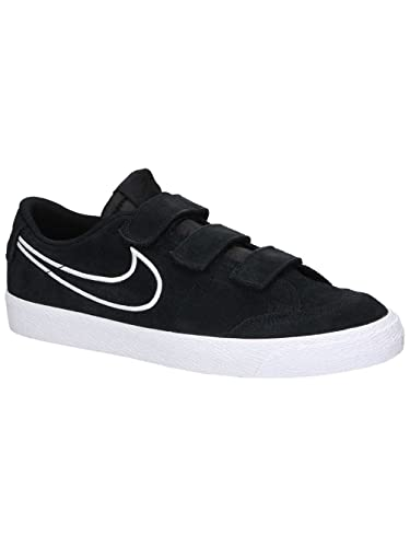 NIKE Men's SB Zoom Blazer AC XT, BlackBlack, 11 M US