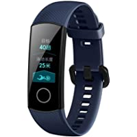 Huawei Honor band Unisex-Adult, Digital Display and Silicone Strap Watch