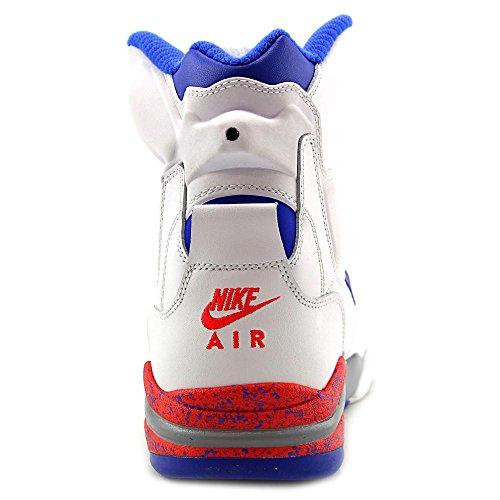 Zapatilla Nike Mid Blue 001 WMNS 414824 Crimson bright White Lyn Grey wolf Gamma ddqr1