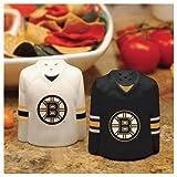 NHL Boston Bruins Gameday Salt