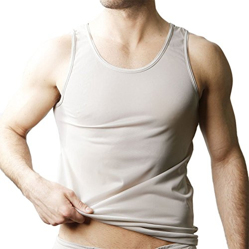 Nylon Athletic Shirt - 8