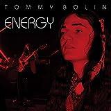 Energy (Red Vinyl)