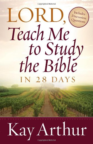 Lord Teach Study Bible Days product image