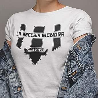 Juventus FC T-Shirt for Women