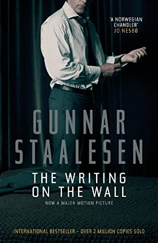 The Writing on the Wall (2002) - Gunnar Staalesen