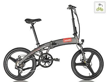 Bici Plegable SMART 2S