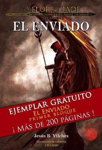 Descargar Libro La Flor De Jade Primer Bloque Jesús B. Vilches