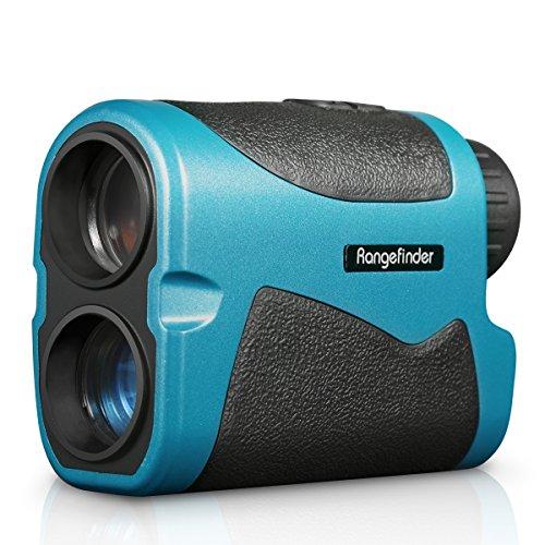 Amazon #DealOfTheDay: Primacc 6X Magnification Golf Laser Rangefinder