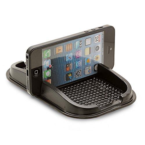 Okra Smartphone & GPS Dashboard Grip Mount Holder -