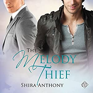 The Melody Thief Audiobook