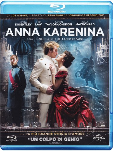 [Anna Karenina] (Anna Karenina Movie Costumes)