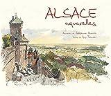 Alsace-aquarelles