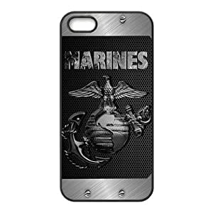 Marine Corps special Cell Phone Case for iPhone 5S