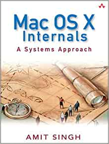 Image Result For Mac Os X Internals The Book