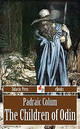 children of odin by padraic colum pdf
