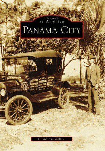 Panama City (Images of America: Florida)