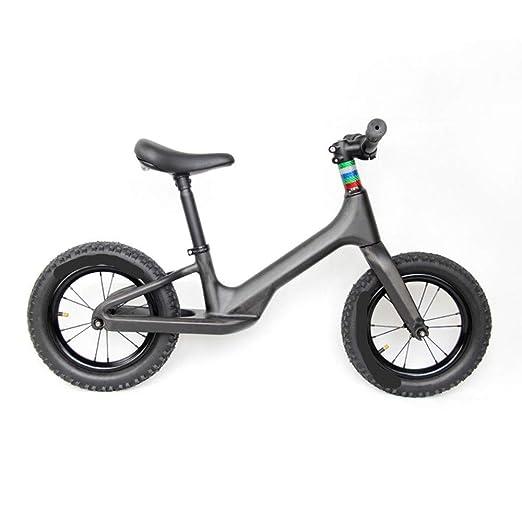 Bicicleta niño Bicicleta de Carbono/Bicicleta de Equilibrio ...