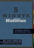 5 Minute Church Historian: Maximum Truth in Minimum Time