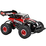 Ultra Light Body 2.4 GHz Technology Pro 1:10 Scale Remote Control Off Road Python