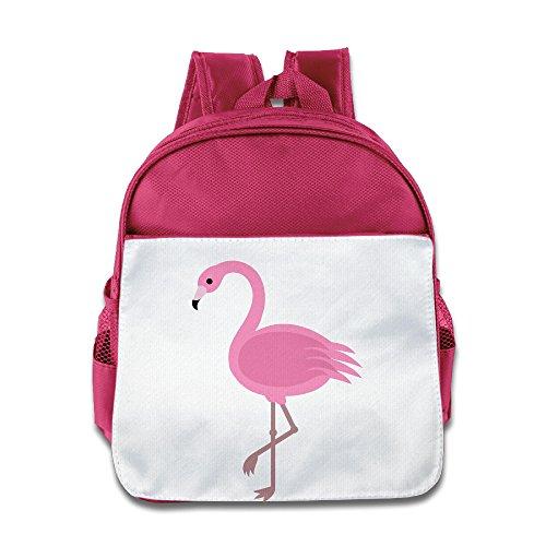 mingos Teenager Pink Shoulders Bag For 1-6 Years Old ()